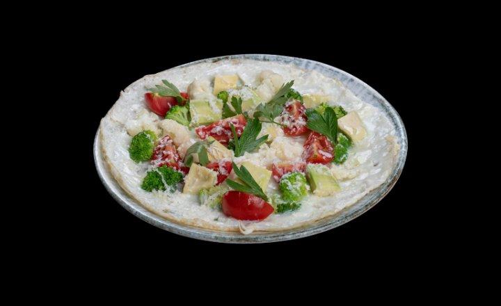 Light Omelette