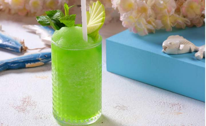Passion & Green Apple Frozen