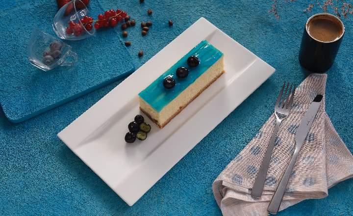 Blueberry Chesecake