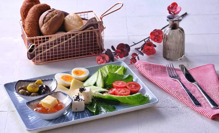 Express Breakfast
