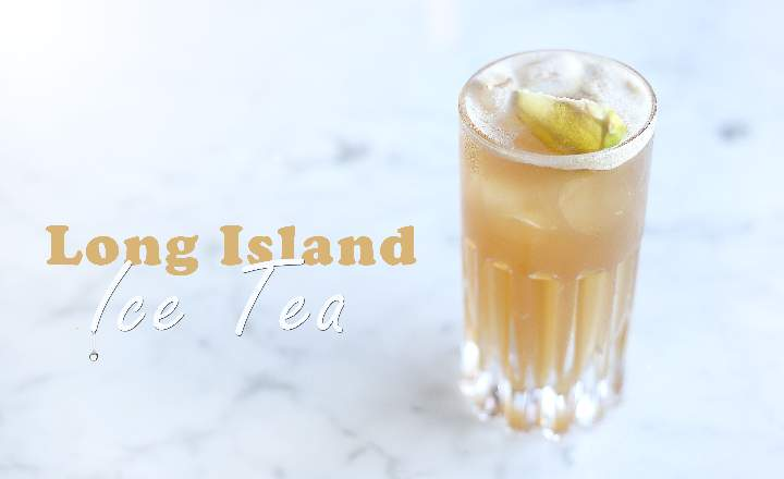Long Island Ice Tea Jug