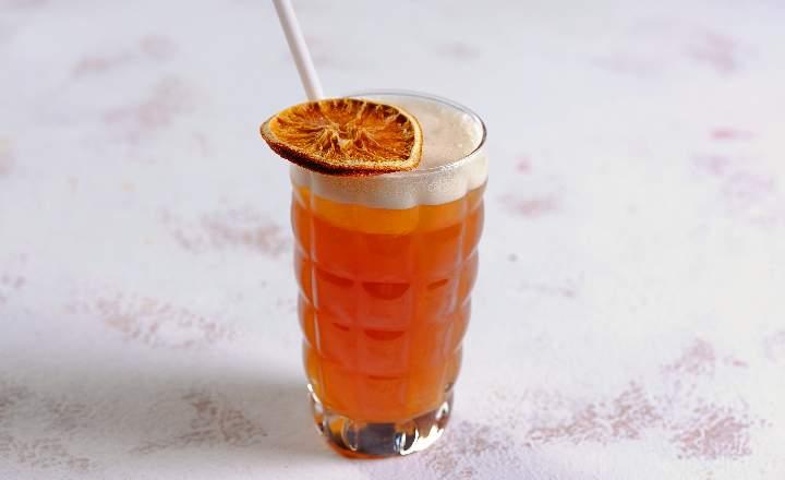 Melon Ice Tea