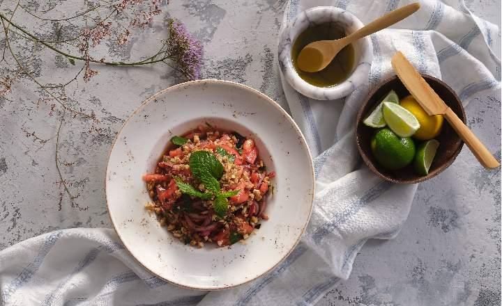 Tablaci Salad