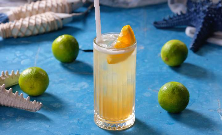 Lyncsburg Lemonade