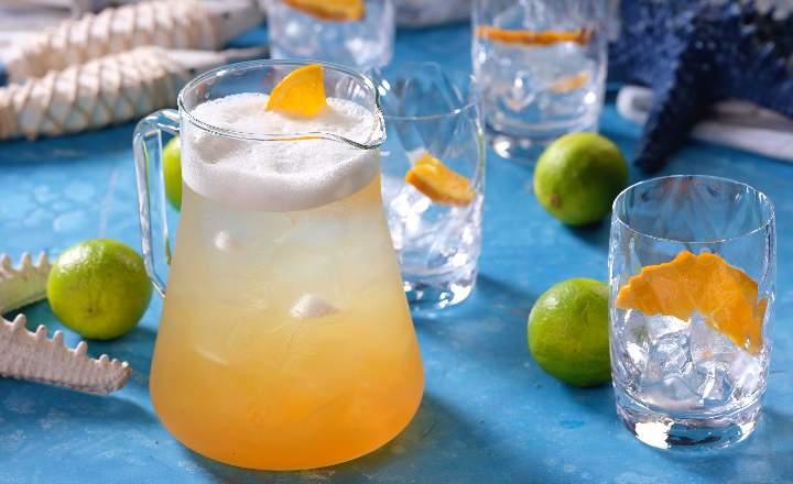 Lyncsburg Lemonade Bottle
