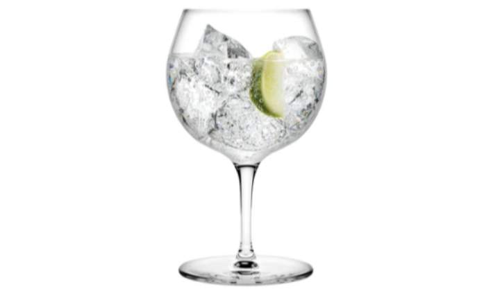 Tanqueray Dry