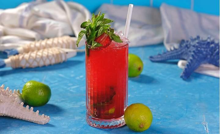 Mojito Strawberry