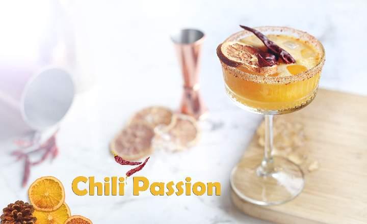 Chili Passion