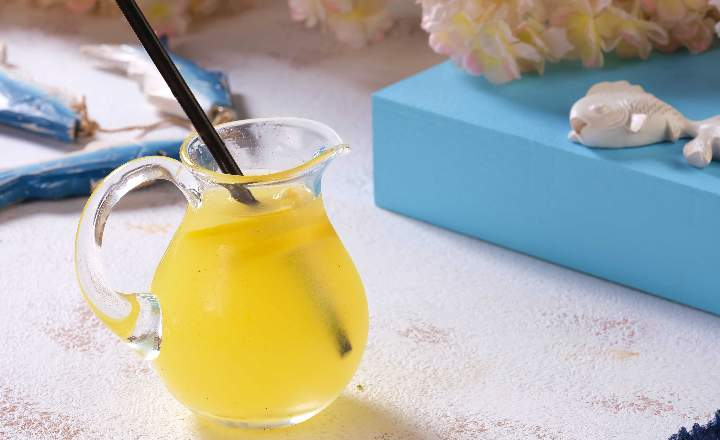 Plain Lemonade