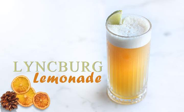 Lyncsburg Lemonade