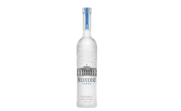 Belvedere Bottle