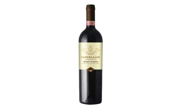 Castellani Chianti Classico Bottle