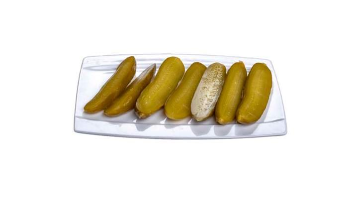 Ankara Stick Cucumber Pickles