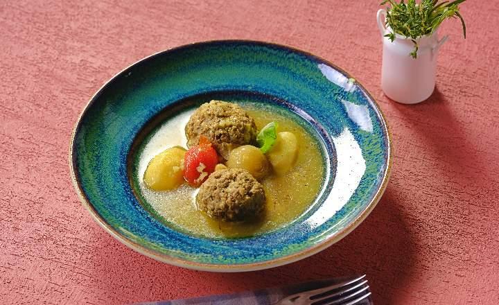 Meatballs Bozbaş