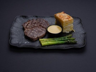 Veal Entrecote