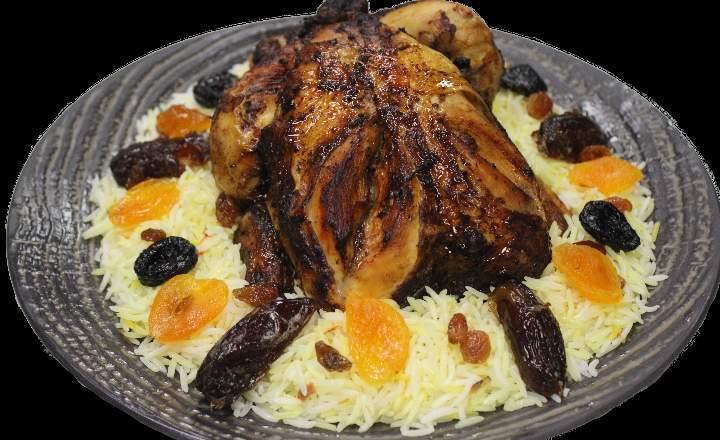 Chicken Levengi