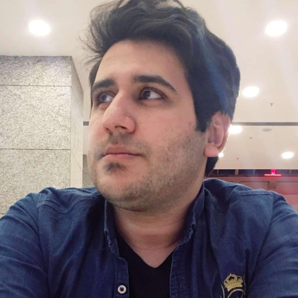 Araz Gholami