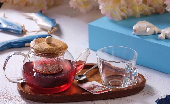 PS Fruit Tea